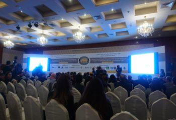 14 éme session de l'assemblée générale et 16 éme Sommet Bancaire Maghrébin 6