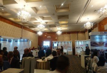 14 éme session de l'assemblée générale et 16 éme Sommet Bancaire Maghrébin 5