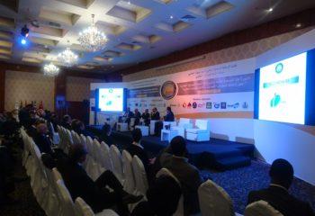 14 éme session de l'assemblée générale et 16 éme Sommet Bancaire Maghrébin 7